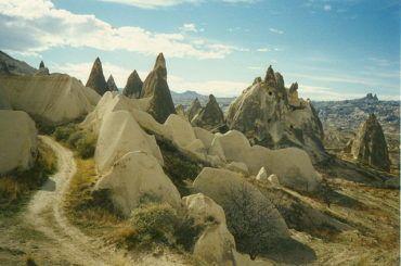 Itinerario de viaje a Turquía en una semana – Cappadocia, Konya, Pamukkale y Efeso