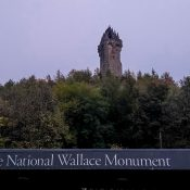 Visita al Wallace Monument en Abbey Craig – Stirling – Escocia